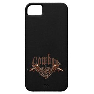 Cowboy iPhone 5 Case