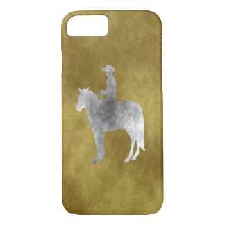Cowboy iPhone 7 Case