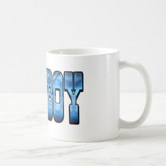 Cowboy Mug! Coffee Mug