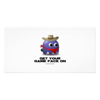 Cowboy Photo Cards
