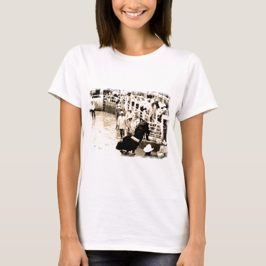 Cowboy Rodeo T-Shirt
