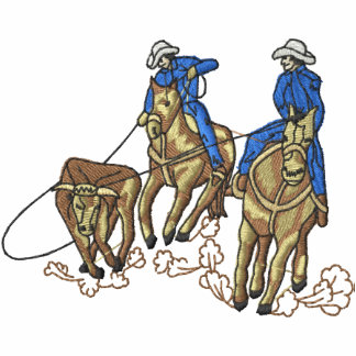 Cowboy Ropers
