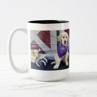 Cowboy Ruby mug