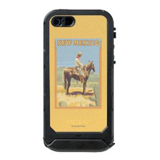 Cowboy (Side View)New Mexico Incipio ATLAS ID™ iPhone 5 Case