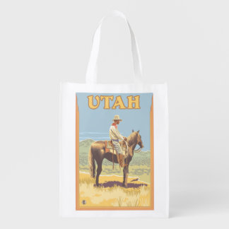 Cowboy (Side View)Utah