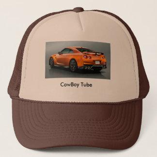 CowBoy Tube Hat
