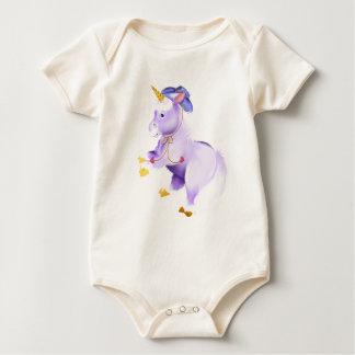 Cowboy Unicorn T-Shirt