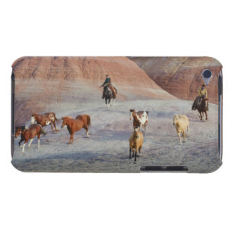 Cowboys 3 barely there iPod case