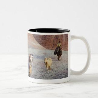 Cowboys 3 mug