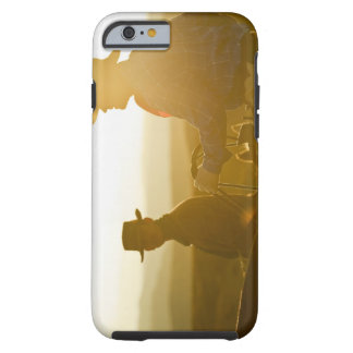 Cowboys 5 tough iPhone 6 case