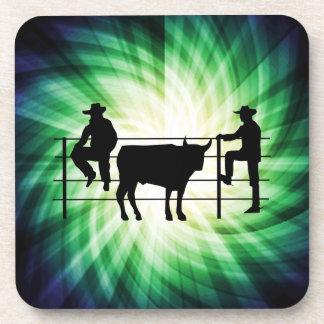 Cowboys at Ranch; Cool Coasters