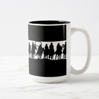 cowboys mugs