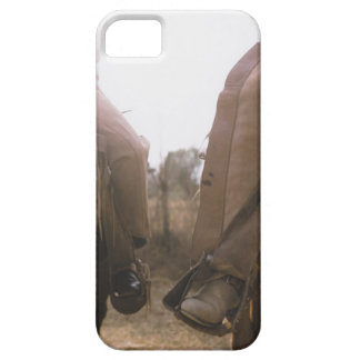 Cowboys Riding Horses iPhone 5 Covers