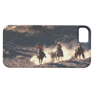 Cowboys riding iPhone 5 covers