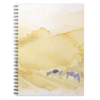 Cowfield Notebooks