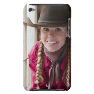 Cowgirl 2 iPod Case-Mate cases