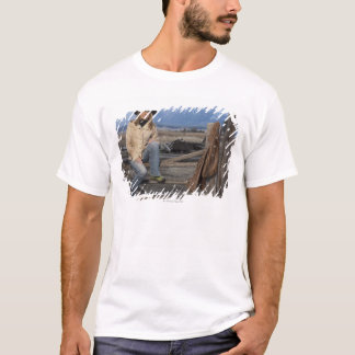 Cowgirl 3 T-Shirt