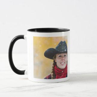 Cowgirl 6 mug