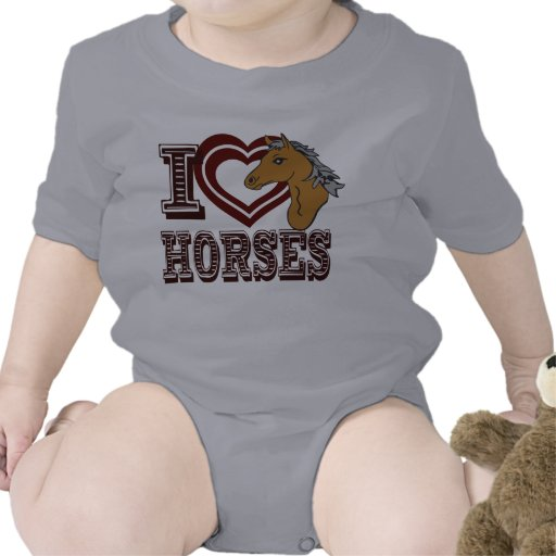Cowgirl Baby and Toddler Clothes Tee Shirt