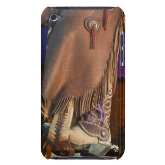 Cowgirl boots iPod touch cover