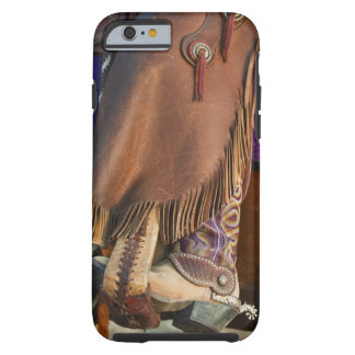 Cowgirl boots tough iPhone 6 case