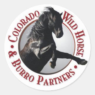 COWHBP sticker