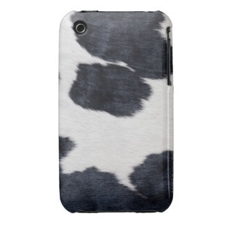 Cowhide Case-Mate iPhone 3 Cases