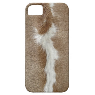 Cowhide Case For The iPhone 5