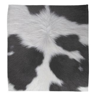 Cowhide Head Kerchief
