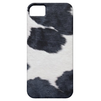 Cowhide iPhone 5 Cases