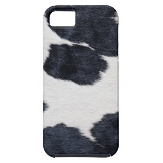 Cowhide iPhone 5 Cover
