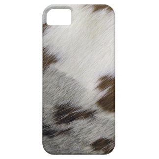 Cowhide iPhone 5 Covers