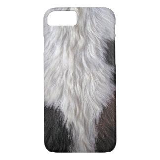Cowhide iPhone 7 Case