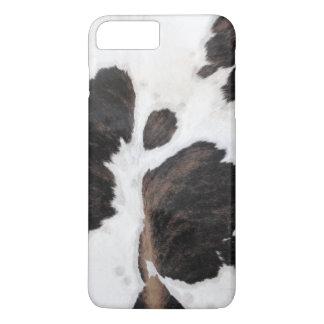 Cowhide iPhone 7 Plus Case