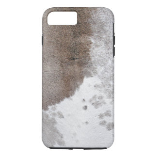 Cowhide iPhone 7 Plus Case