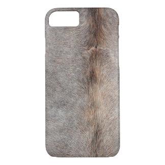 Cowhide iPhone 8/7 Case