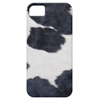 Cowhide Print iPhone 5 Cases