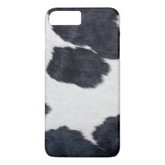 Cowhide Print iPhone 7 Plus Case