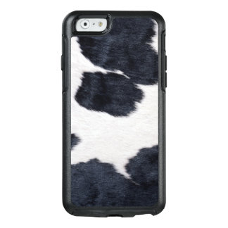 Cowhide Print OtterBox iPhone 6/6s Case