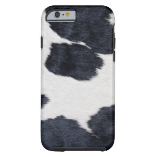 Cowhide Tough iPhone 6 Case