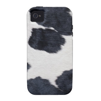 Cowhide Vibe iPhone 4 Covers