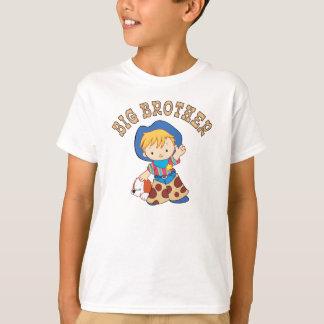 Cowkids Big Brother T-Shirt