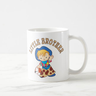 Cowkids Little Brother Coffee Mug