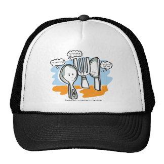 Coworkers Trucker Hat