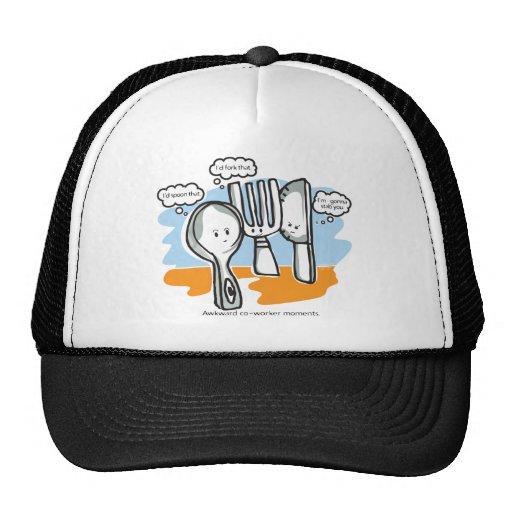 Coworkers Mesh Hats