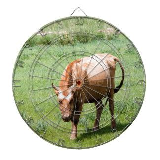 cows and bulls dartboard