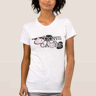 COWS FOR CAUSE T-Shirt