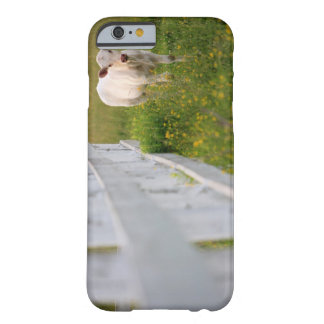 Cows in the field barely there iPhone 6 case