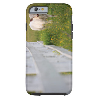 Cows in the field tough iPhone 6 case
