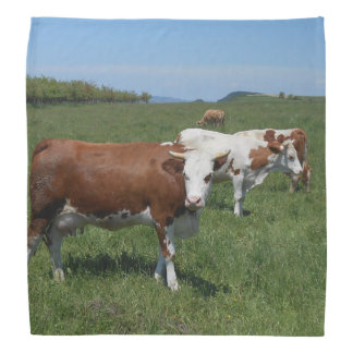 Cows In The Pasture Do-rags